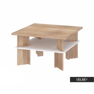 Rosarno Square Coffee Table 85x85 cm