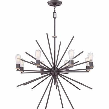 Carnegie Large Pendant Lamp