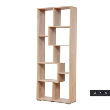 Veneto Vertical Bookcase