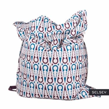 Big Pillow Bean Bag 140x110 cm