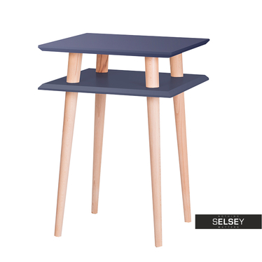 Candy Accent Coffee Table 43x43 cm