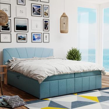 Demapty Divan Bed