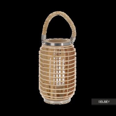 Bamboo Garden Lantern 30.5 cm