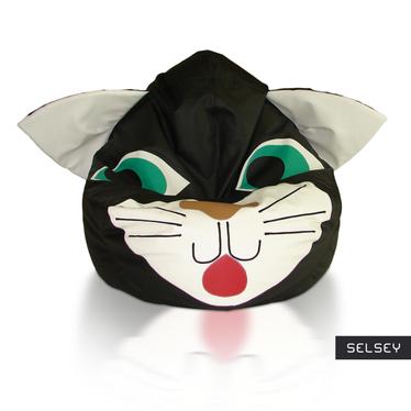 Kitty Bean Bag