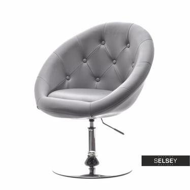 Swivel chair Corte (grey)