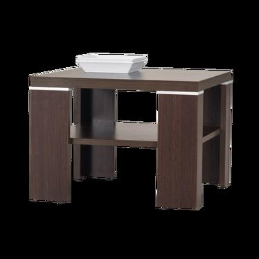 Barbados Coffee Table with Shelf