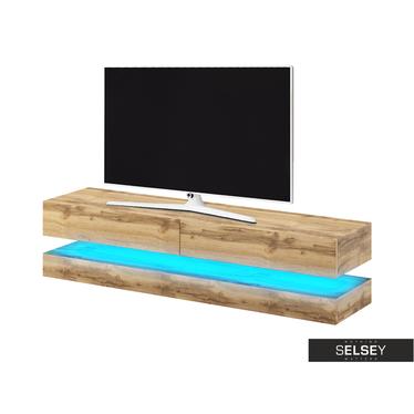 Aviator Floating TV Stand