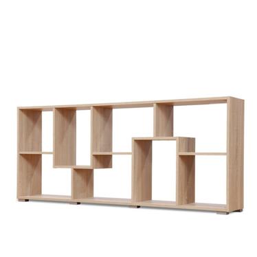 Veneto Horizontal Bookcase