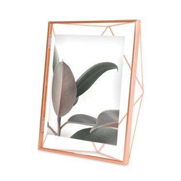 Prism Copper Picture Frame 20x25 cm
