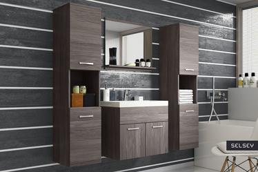 Sillali Large Bathroom Set