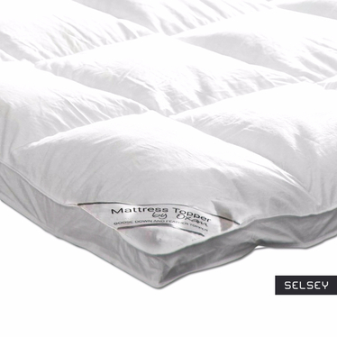 Goose Feather Mattress Topper