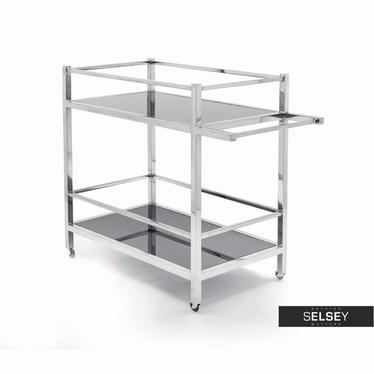 Futura Design Bar Trolley