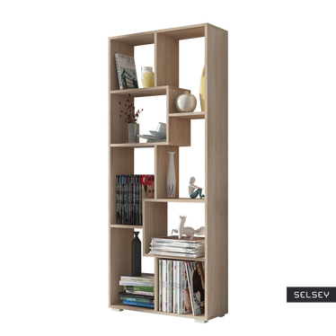 Ofantes Vertical Bookcase