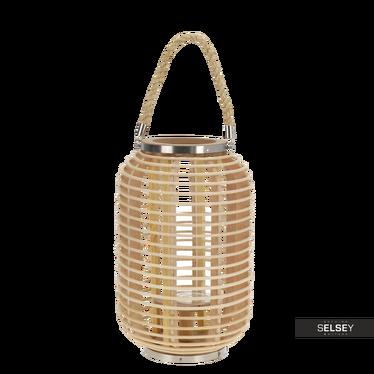 Bamboo Garden Lantern 38 cm