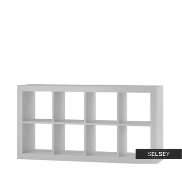 Cubus 2x4 Wall Shelving