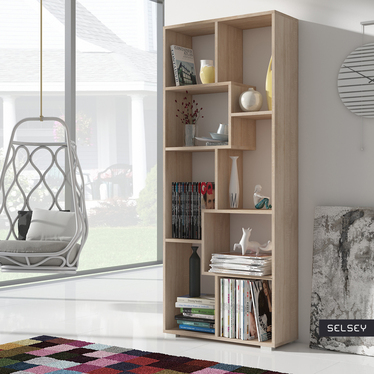 Ofantes Vertical Bookcase