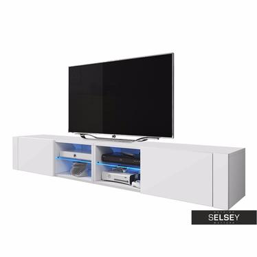 Elegant Double TV Stand 2x100 cm
