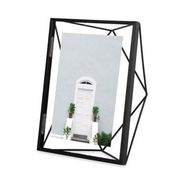 Prism Black Picture Frame 13x18 cm