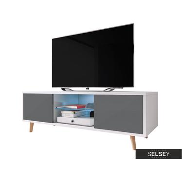 Rivano Scandinavian Style TV Stand