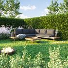 Bearchan Garden Set