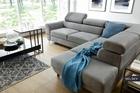 Anatolia Sky Blue Easy-Clean Carpet