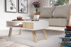 Verozia Lignnum Coffee Table
