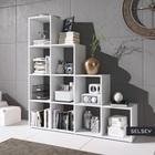 Kassi 4x4 Bookcase