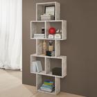 Kassi 7-Compartment Floating Shelf
