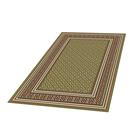 Basal 3 Olive Carpet