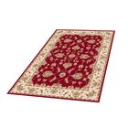 Basal 11 Burgundy Carpet