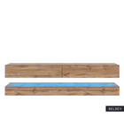 Hylia Floating TV Stand