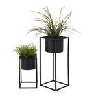 Mikandra Set of 2 Flower Pots 53 cm