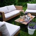 Darkone Garden Set