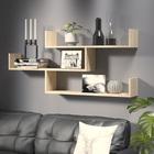 Kassi 3 Level Floating Shelf